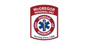McGregor EMS